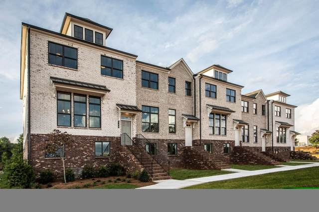 205 Fairview Circle #30, Roswell, GA 30076 (MLS #9050592) :: Anderson & Associates