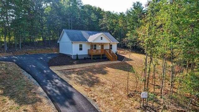 33 Oakwood Road, Blairsville, GA 30512 (MLS #9050601) :: Athens Georgia Homes