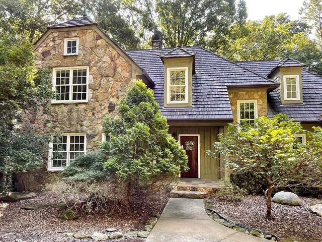 7 River Ridge Drive, Athens, GA 30606 (MLS #9050616) :: Rettro Group