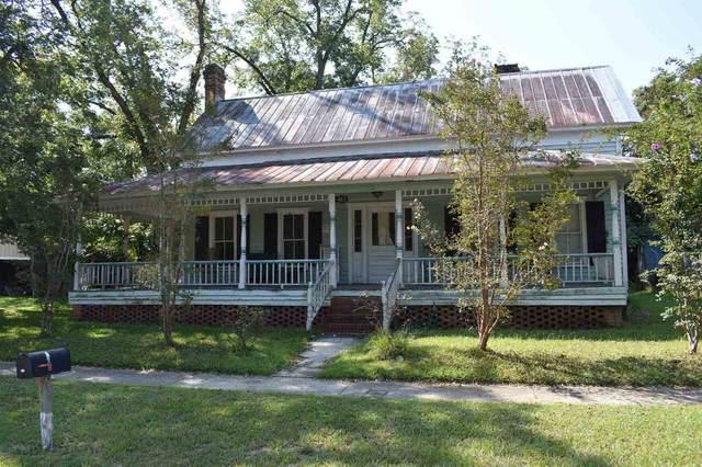 485 W Broad Street, Metter, GA 30439 (MLS #9050656) :: RE/MAX Eagle Creek Realty