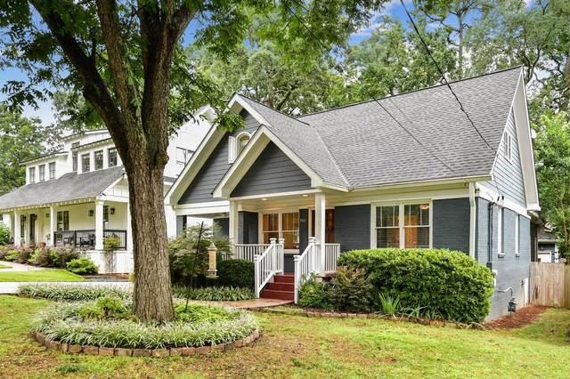 267 Mellrich Avenue NE, Atlanta, GA 30317 (MLS #9050658) :: Amy & Company | Southside Realtors