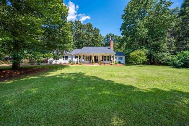255 Savage Road, Mt. Airy, GA 30563 (MLS #9050718) :: Athens Georgia Homes