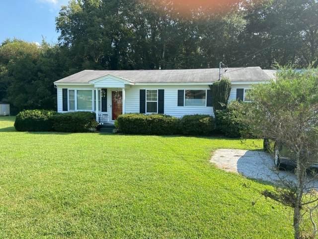 160 Savannah St Ext, Hartwell, GA 30643 (MLS #9050779) :: RE/MAX Eagle Creek Realty