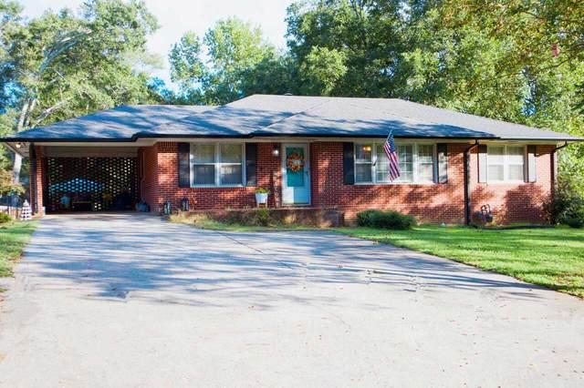 253 4th Avenue, Winder, GA 30680 (MLS #9050785) :: Rettro Group