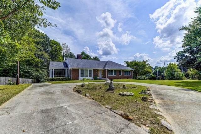 2526 Columbia Drive, Decatur, GA 30034 (MLS #9050810) :: Rettro Group