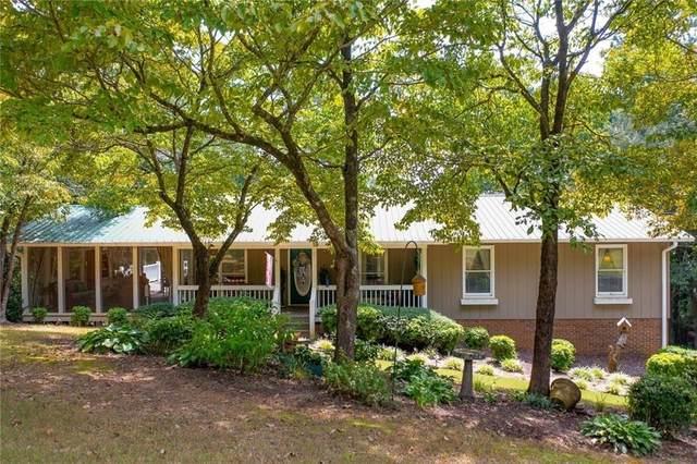 285 Scott Circle NW, Calhoun, GA 30701 (MLS #9050847) :: Houska Realty Group