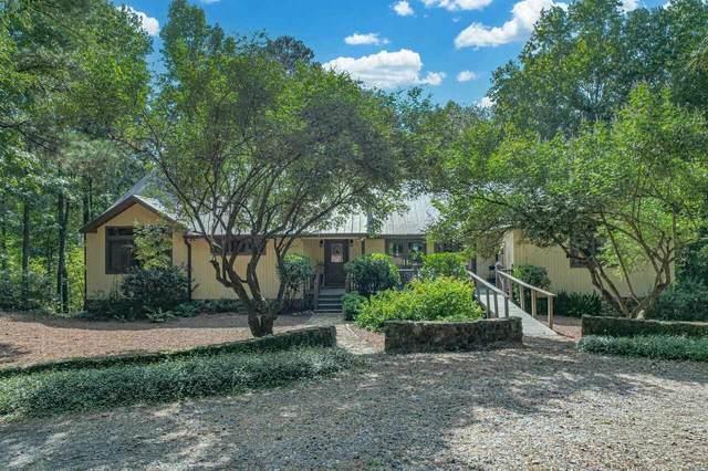 1350 Parks Mill Drive, Greensboro, GA 30642 (MLS #9050883) :: The Atlanta Real Estate Group