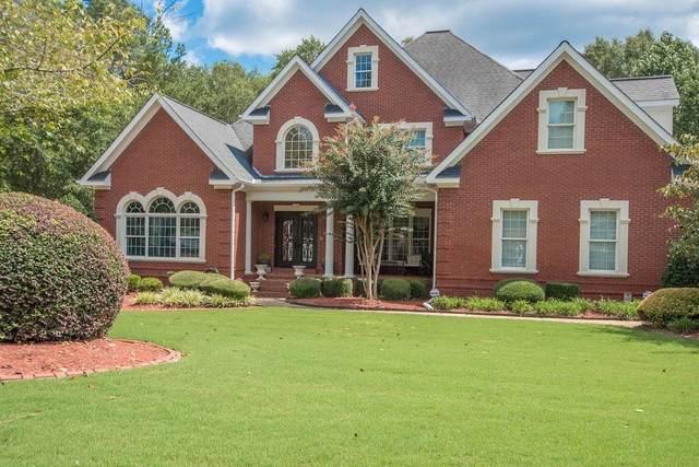 151 Bayberry Hills, Mcdonough, GA 30253 (MLS #9050937) :: Amy & Company | Southside Realtors