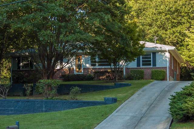 594 Densley Drive, Decatur, GA 30033 (MLS #9050952) :: Cindy's Realty Group