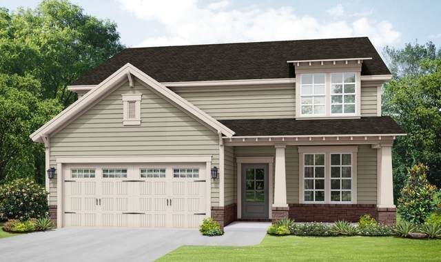 1644 Andalusian Way, Conyers, GA 30012 (MLS #9050955) :: The Realty Queen & Team