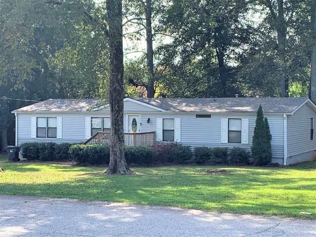 266 Lakeview Drive, Locust Grove, GA 30248 (MLS #9050958) :: Houska Realty Group