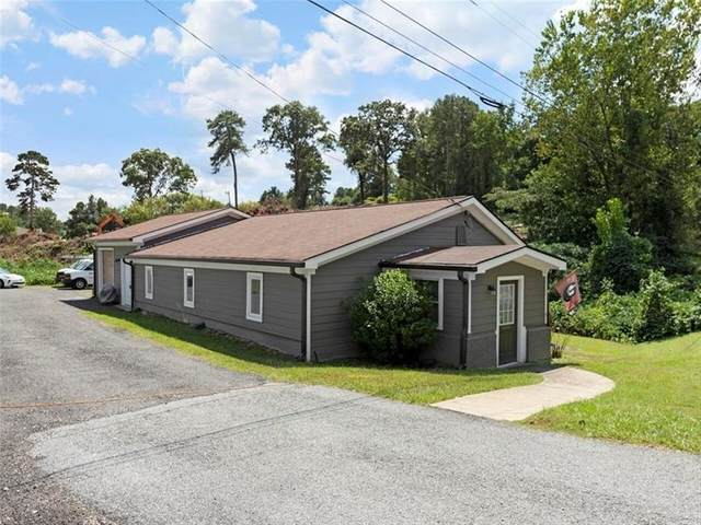 2400 Church Road SE, Atlanta, GA 30339 (MLS #9050968) :: Crown Realty Group