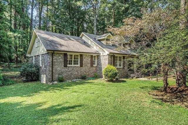 1945 Musket Court, Stone Mountain, GA 30087 (MLS #9050978) :: Maximum One Realtor Partners