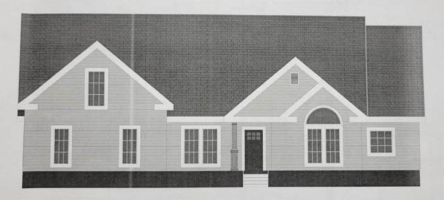 0 Hawks Court #30, Statesboro, GA 30461 (MLS #9051024) :: Athens Georgia Homes