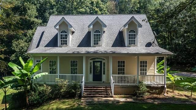 1290 Hoods Mill Road, Commerce, GA 30529 (MLS #9051043) :: Athens Georgia Homes