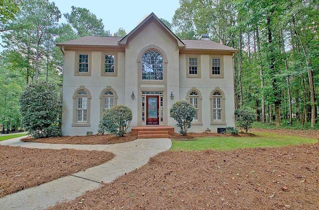 306 Bellingrath, Peachtree City, GA 30269 (MLS #9051062) :: EXIT Realty Lake Country
