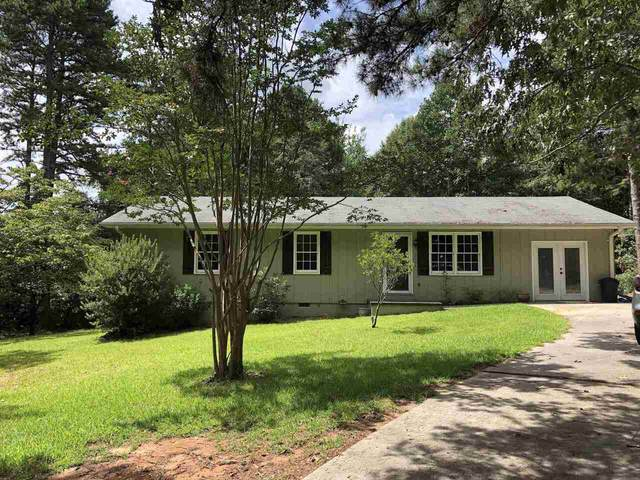 486 Old Mill Road, Eastanollee, GA 30538 (MLS #9051066) :: Athens Georgia Homes