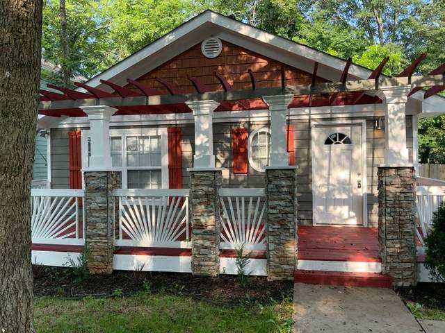 1315 Dorsey SW, Atlanta, GA 30310 (MLS #9051072) :: The Heyl Group at Keller Williams