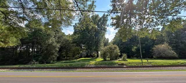 3735 NW Hickory Grove Road, Acworth, GA 30101 (MLS #9051101) :: Crown Realty Group