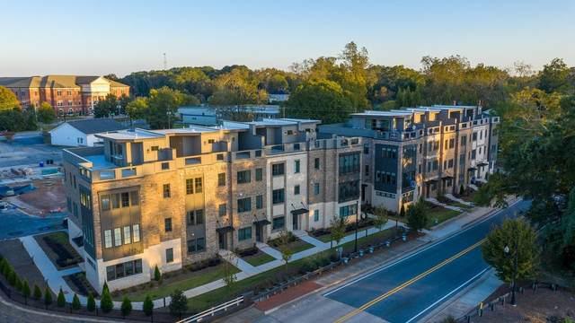 10 Newnan Views Circle #17, Newnan, GA 30263 (MLS #9051173) :: Crown Realty Group