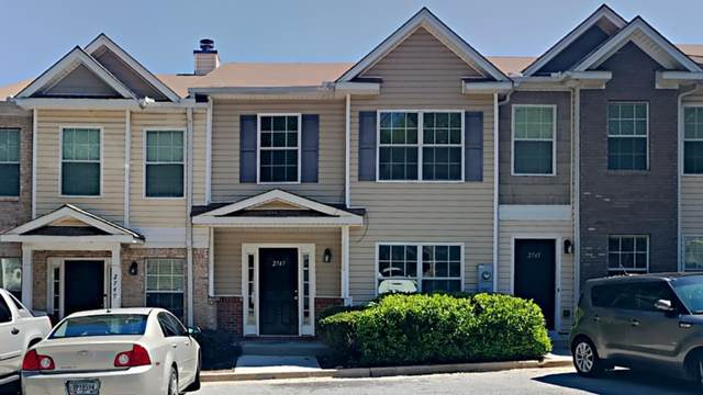 2747 Vining Ridge Terrace, Decatur, GA 30034 (MLS #9051184) :: Rettro Group
