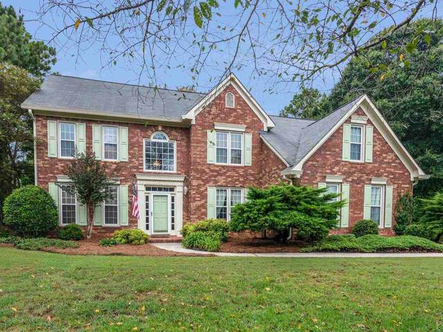 9353 Carillon Court, Jonesboro, GA 30236 (MLS #9051191) :: Savannah Real Estate Experts