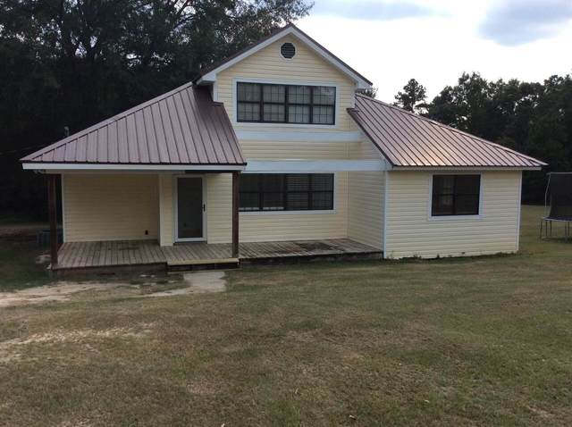 3482 Jordan Road, Byron, GA 31008 (MLS #9051215) :: AF Realty Group