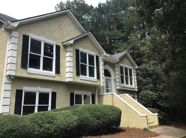 165 Abner Drive, Mcdonough, GA 30252 (MLS #9051226) :: Amy & Company | Southside Realtors