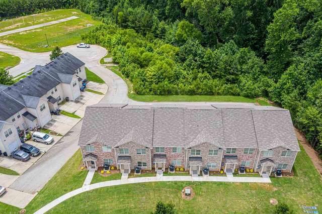 3406 Mt Zion Road #6, Stockbridge, GA 30281 (MLS #9051230) :: Statesboro Real Estate
