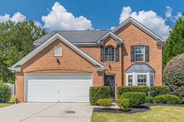 1309 Chandler Cove Way, Grayson, GA 30017 (MLS #9051232) :: The Realty Queen & Team