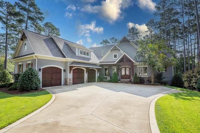 1101 Amasa Lane, Greensboro, GA 30642 (MLS #9051251) :: The Atlanta Real Estate Group