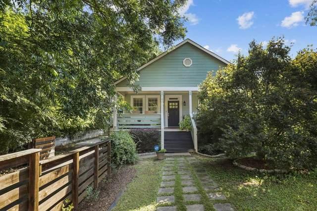 164 Whitefoord Avenue SE, Atlanta, GA 30317 (MLS #9051258) :: Statesboro Real Estate