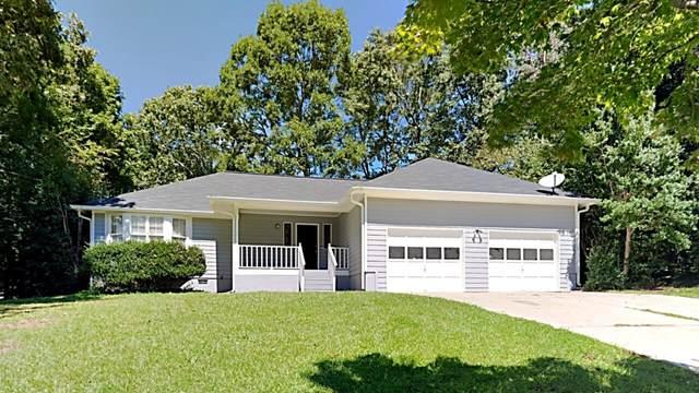 629 Oak Moss Drive, Lawrenceville, GA 30043 (MLS #9051287) :: Houska Realty Group