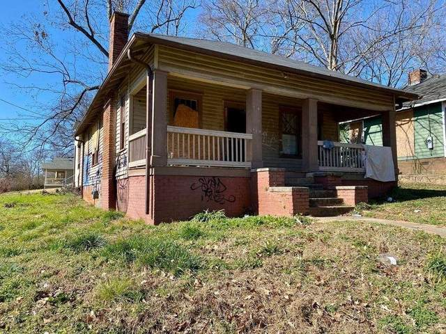 10 Moreland Avenue NE, Atlanta, GA 30307 (MLS #9051293) :: Statesboro Real Estate