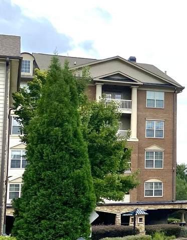 4805 SE West Village Way Unit 2207, Smyrna, GA 30080 (MLS #9051296) :: The Realty Queen & Team