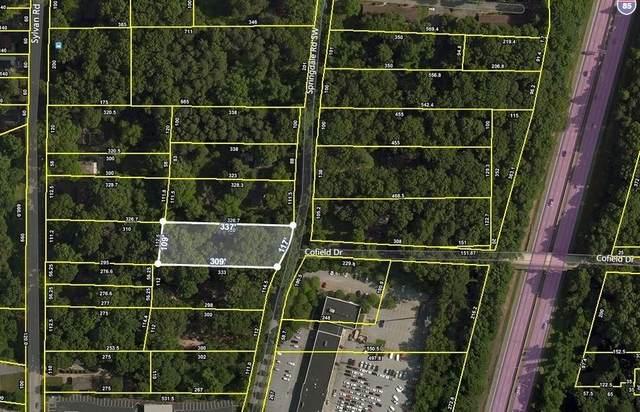 3045 Springdale Road, Hapeville, GA 30354 (MLS #9051315) :: Crown Realty Group