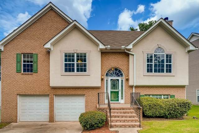 936 Palmer, Lithonia, GA 30058 (MLS #9051404) :: The Realty Queen & Team