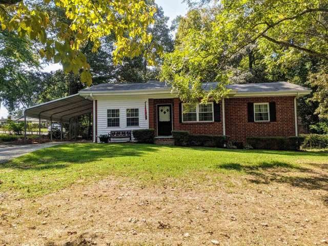 6447 Arthur Drive, Lithia Springs, GA 30122 (MLS #9051441) :: Perri Mitchell Realty