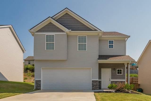 441 Highland Pointe Drive, Alto, GA 30510 (MLS #9051451) :: Athens Georgia Homes