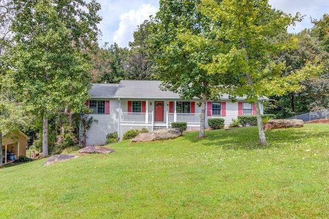 6250 Oak Ridge Drive, Flowery Branch, GA 30542 (MLS #9051468) :: Bonds Realty Group Keller Williams Realty - Atlanta Partners