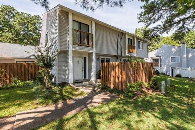 352 Twiggs Corner, Peachtree City, GA 30269 (MLS #9051482) :: Anderson & Associates