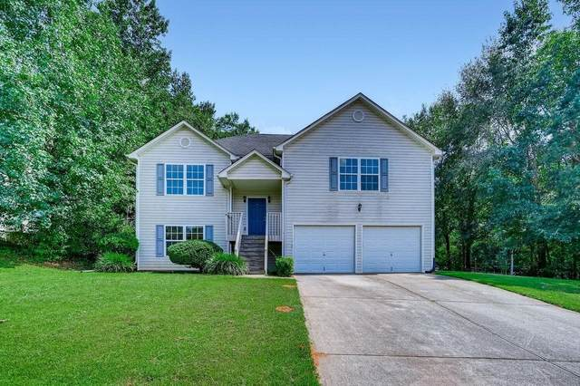295 Ryan Road, Winder, GA 30680 (MLS #9051492) :: EXIT Realty Lake Country