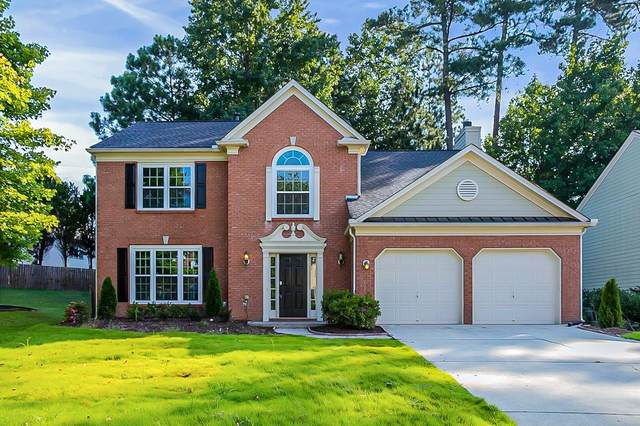 3044 Stanstead, Norcross, GA 30071 (MLS #9051510) :: The Cole Realty Group
