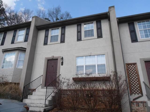 144 Tamara Court, Athens, GA 30606 (MLS #9051529) :: Houska Realty Group