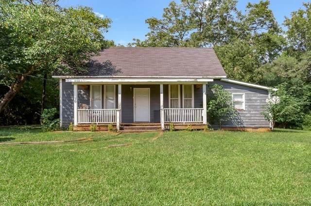 839 Sanford, Nicholson, GA 30565 (MLS #9051543) :: Athens Georgia Homes