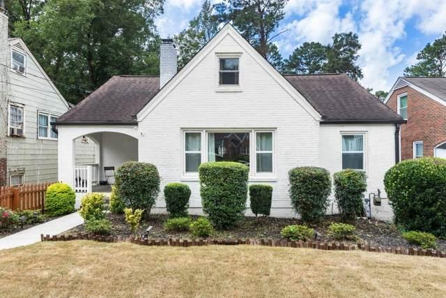 1684 Westhaven Drive SW, Atlanta, GA 30311 (MLS #9051545) :: Statesboro Real Estate