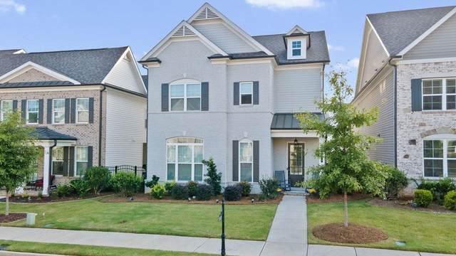 540 Turlington, Alpharetta, GA 30004 (MLS #9051554) :: Bonds Realty Group Keller Williams Realty - Atlanta Partners