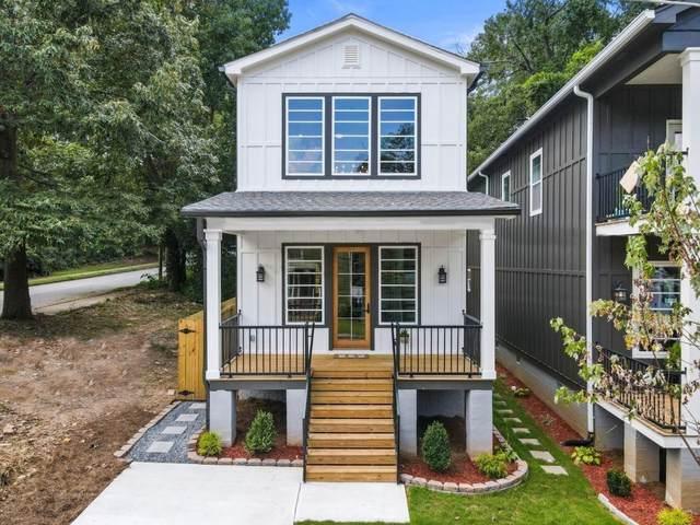 975 Welch Street SW, Atlanta, GA 30310 (MLS #9051558) :: Statesboro Real Estate