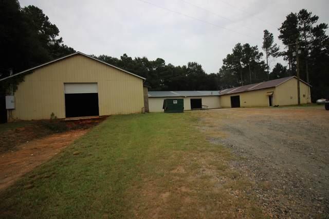9467 Highway 29, Royston, GA 30662 (MLS #9051590) :: Anderson & Associates