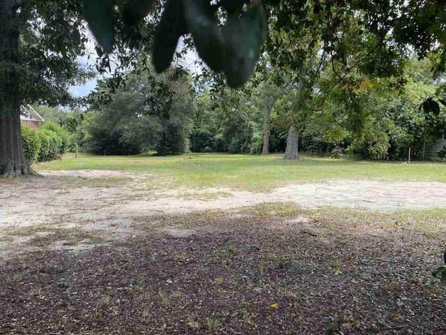 130 North Main Street, Statesboro, GA 30458 (MLS #9051620) :: Rettro Group